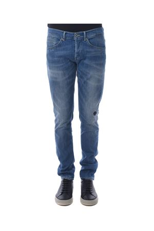 Jeans Dondup george DONDUP | 24 | UP232DS146US26G-800