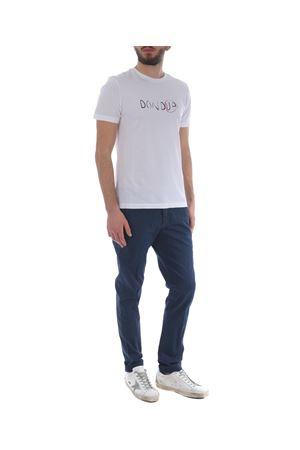 Pantaloni Dondup gaubert DONDUP | 9 | UP235AS040UPTO-897