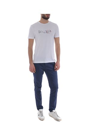 Pantaloni Dondup gaubert DONDUP | 9 | UP235GS021UPTD-866