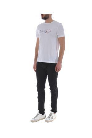 Pantaloni Dondup gaubert DONDUP | 9 | UP235GS021UPTD-999