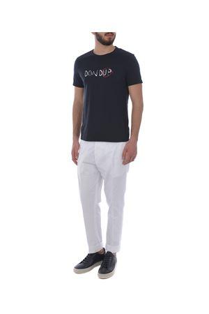 Pantaloni Dondup frankie DONDUP | 9 | UP477GS021UPTD-000