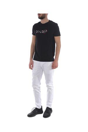 T-shirt Dondup DONDUP | 8 | US198JF194UQ11-999