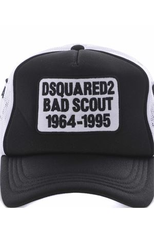 Cappello baseball Dsquared2 DSQUARED | 26 | BCM0019-01Y2124