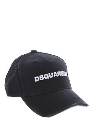 Berretto Dsquared2 DSQUARED | 26 | BCM0028-05CM063