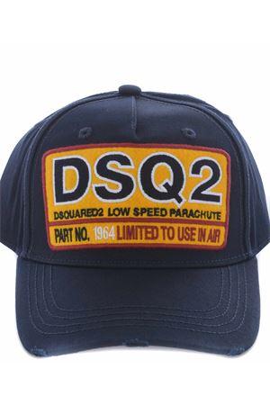 Cappello baseball Dsquared2 DSQUARED | 26 | BCM0064-05C03073