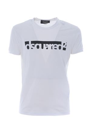 T-shirt Dsquared2 DSQUARED | 8 | S71GD0648S22427-100