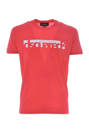 T-shirt Dsquared2 DSQUARED | 8 | S71GD0648S22427-304