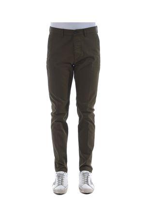 Pantaloni Dsquared2 DSQUARED | 9 | S71KB0071S41794-728