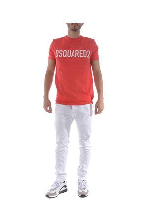 Pantaloni Dsquared2 DSQUARED | 9 | S71LB0410S39021-100