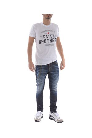 Jeans Dsquared2 sexy twist jean DSQUARED | 24 | S71LB0439S30330-470