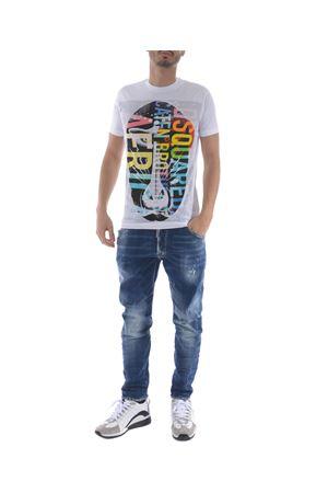 Jeans Dsquared2 classic kenny twist jean DSQUARED | 24 | S71LB0442S30342-470