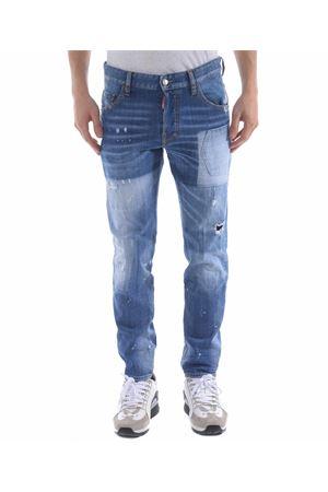 Jeans Dsquared2 skater jean DSQUARED | 24 | S71LB0456S30342-470
