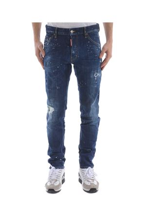 Jeans Dsquared2 cool guy jean DSQUARED | 24 | S71LB0462S30342-965