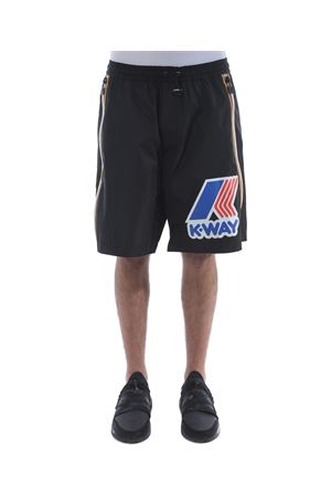 Shorts Dsquared2 in collaborazione con K-Way DSQUARED | 30 | S71MU0484S48730-900