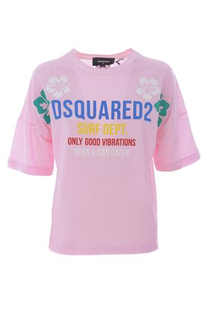 T-shirt Dsquared2 DSQUARED | 8 | S72GD0076S22507-242