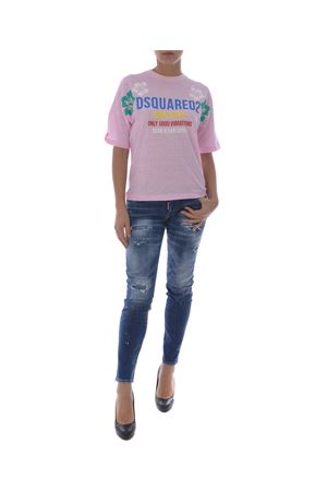 Jeans Dsquared2 jennifer jean DSQUARED | 24 | S72LB0068S30342-470