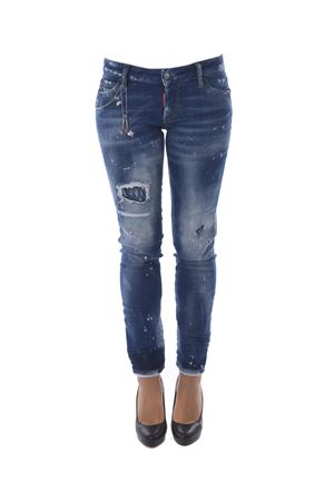 Jeans Dsquared2 jennifer jean DSQUARED | 24 | S72LB0075S30342-470