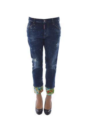 Jeans Dsquared2 boyfriend jean DSQUARED | 24 | S72LB0081S30342-965