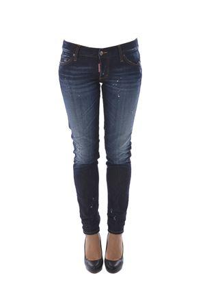Jeans Dsquared2 DSQUARED | 24 | S72LB0088S30330-470