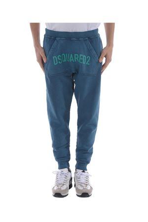 Pantaloni jogging Dsquared2 DSQUARED | 9 | S74KB0098S25217-610
