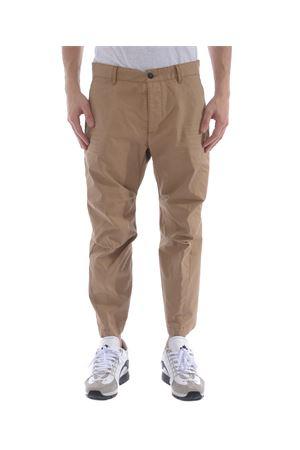 Pantaloni Dsquared2 skipper DSQUARED | 9 | S74KB0110S41794-168
