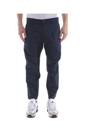 Pantaloni Dsquared2 skipper DSQUARED | 9 | S74KB0110S41794-477