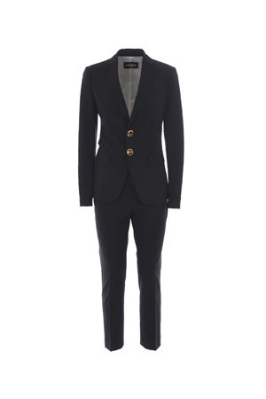 Tailleur Dsquared2 DSQUARED | 21 | S75FT0142S40320-900