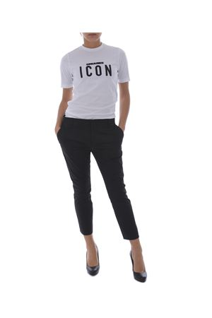 T-shirt Dsquared2 icon DSQUARED | 8 | S75GC0872S22427-100