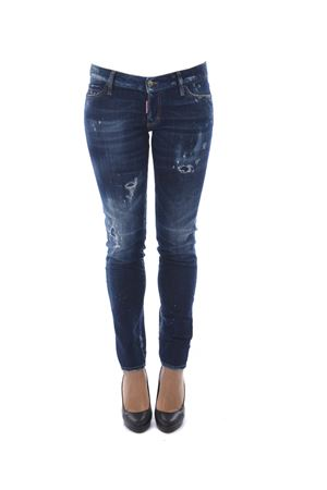 Jeans Dsquared2 jennifer jean DSQUARED | 24 | S75LB0021S30342-470