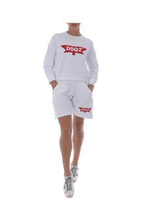 Shorts Dsquared2 DSQUARED | 30 | S75MU0260S25030-100