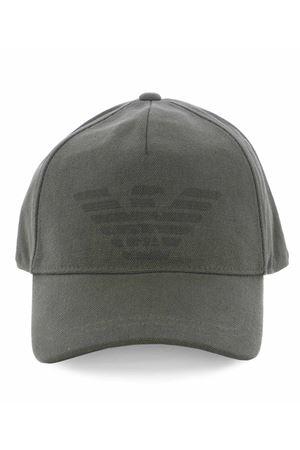 Cappello baseball Emporio Armani EMPORIO ARMANI | 26 | 6272528P558-06986
