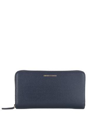 Portafogli Armani Jeans EMPORIO ARMANI | 63 | Y3H114YH15A-88293
