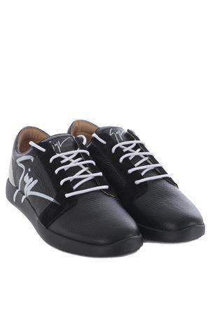 brand new 6d5c5 8559e ... Sneakers Giuseppe Zanotti GIUSEPPE ZANOTTI  5032245  RM80087005