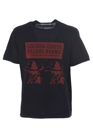 T-shirt Golden Goose GOLDEN GOOSE | 8 | G32MP524A1