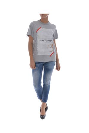 T-shirt Golden Goose GOLDEN GOOSE | 8 | G32WP024A1