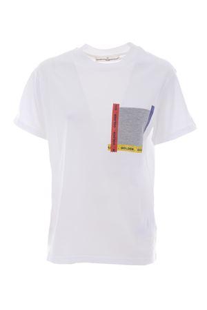 T-shirt Golden Goose GOLDEN GOOSE | 8 | G32WP024A5