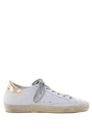 Sneakers donna Golden Goose superstar GOLDEN GOOSE | 5032245 | G32WS590D88