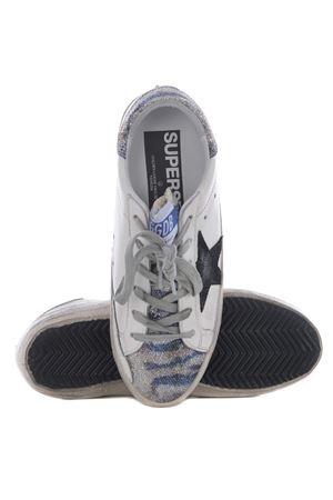 Sneakers donna Golden Goose superstar GOLDEN GOOSE | 5032245 | G32WS590D93
