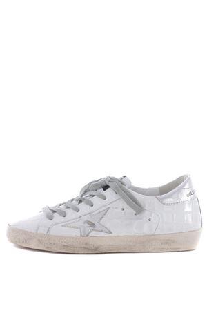 Sneakers donna Golden Goose superstar GOLDEN GOOSE | 5032245 | G32WS590D98