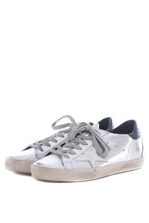 Sneakers donna Golden Goose superstar GOLDEN GOOSE | 5032245 | G32WS590E71