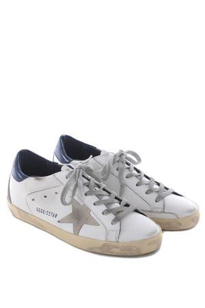 Sneakers donna Golden Goose superstar GOLDEN GOOSE | 5032245 | GCOWS590A7