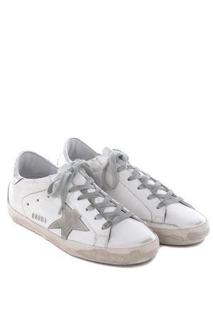 Sneakers donna Golden Goose superstar GOLDEN GOOSE | 5032245 | GCOWS590W77