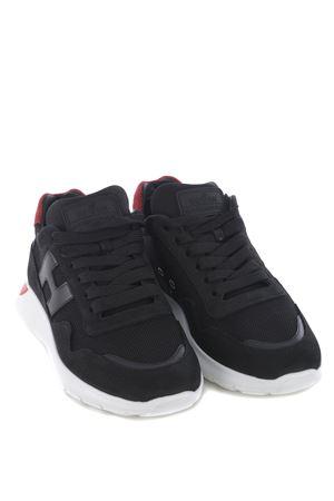 Sneakers uomo Hogan Interactive3 HOGAN | 5032245 | GYM3710AJ10J4S206L