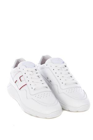 Sneakers uomo Hogan Interactive3 HOGAN | 5032245 | GYM3710AJ20I7M201X