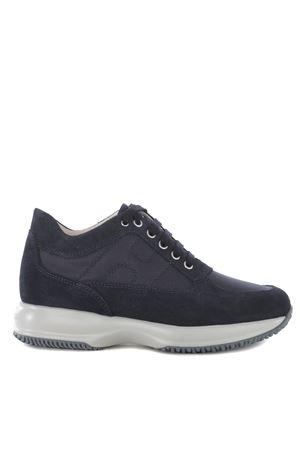 Sneakers uomo Hogan Interactive HOGAN | 5032245 | HXM00N00E1067A3735