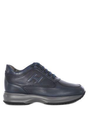 sports shoes d8a13 c0ffc Sneakers Hogan interactive HOGAN  5032245  HXM00N090417X7U806 ...
