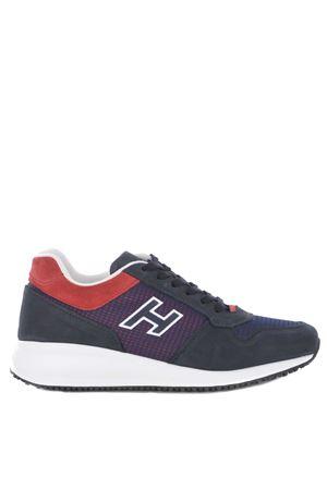 Sneakers uomo Hogan Interactive N20 HOGAN | 5032245 | HXM2460K680IGB874P