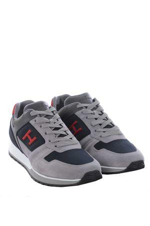 Sneakers Hogan H321 HOGAN | 12 | HXM3210Y861I7G786Z