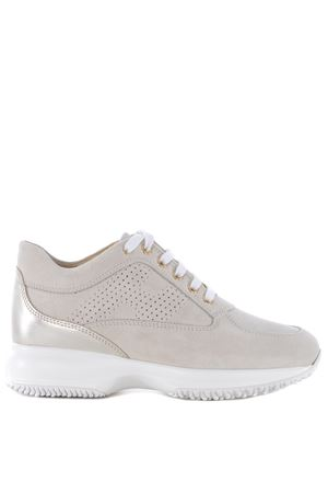 Sneakers donna Hogan Interactive HOGAN | 5032245 | HXW00N00E30IDZOPCE