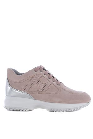 Sneakers donna Hogan Interactive HOGAN | 5032245 | HXW00N00E30IDZOPCG